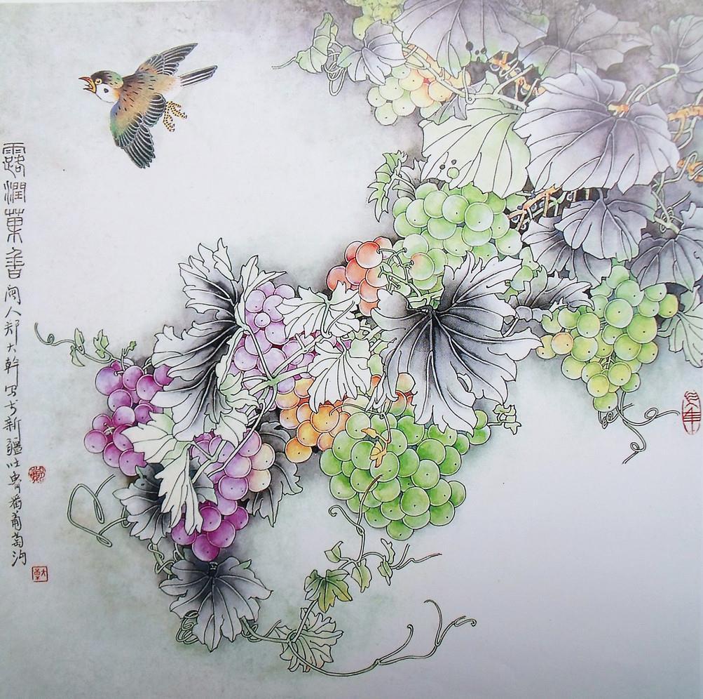 中国美术家协会作品